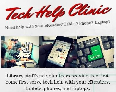 Avenue Library - Tech Help Clinic_0