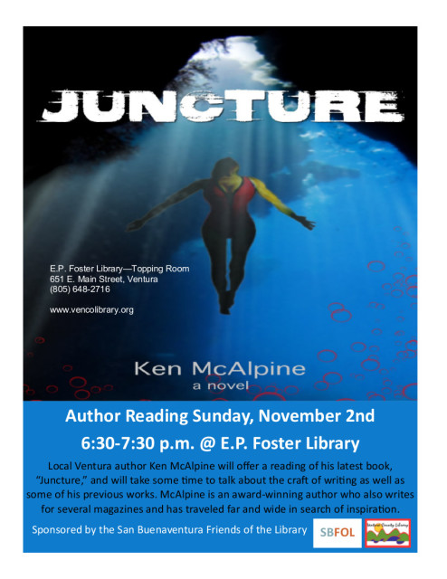 McAlpine Flyer2014
