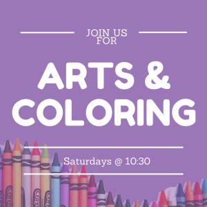 SRP2016.Arts & Coloring