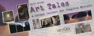 Art Tales Header 2014