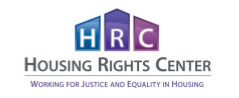 Housing Rights Center Logo