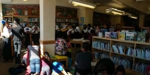 Avenue Library - CDBG - 3 -  Dia